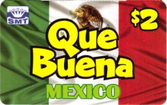 que buena mexico calling card - Mexico Calling Card