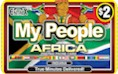 My People Africa Calling Card