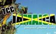 TCC Jamaica calling card